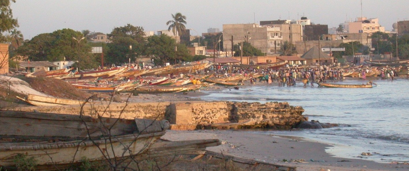 Soumbedioune, Dakar